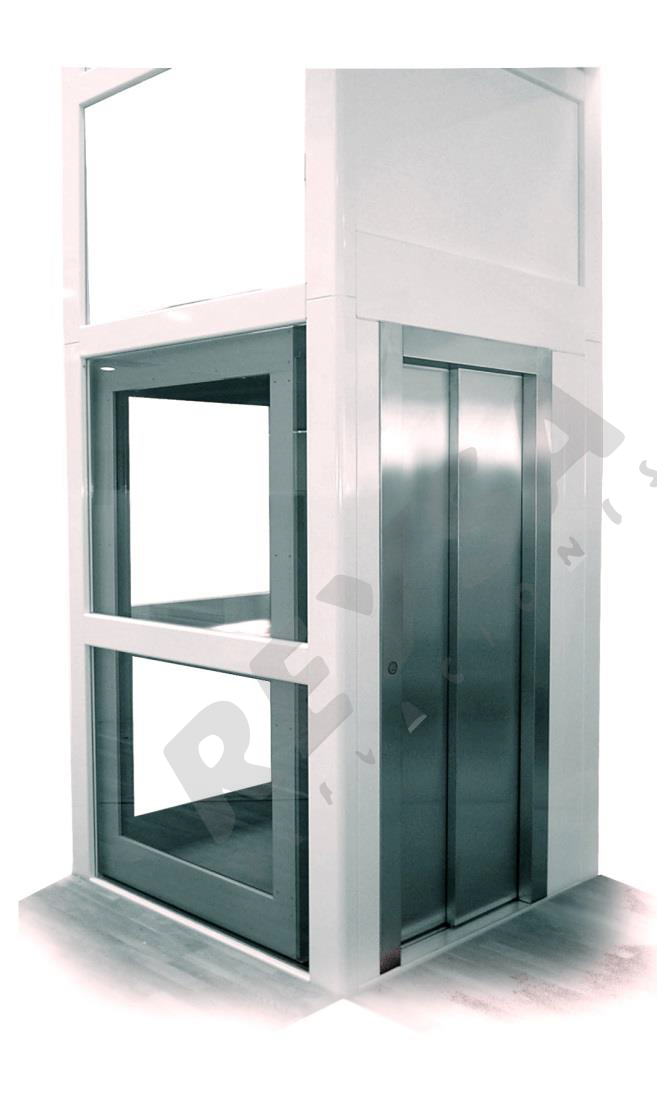 Manuales Plataformas verticales malaga